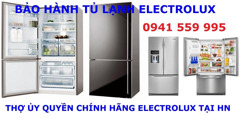10 địa chỉ bảo hành tủ lạnh Electrolux tốt nhất Hà Nội - Ảnh 1