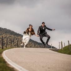 Svatební fotograf Andreu Doz (andreudozphotog). Fotografie z 04.03.2017