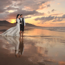Wedding photographer Jiri Horak (JiriHorak). Photo of 06.09.2017
