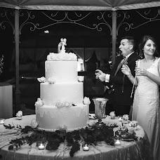 Fotografo di matrimoni Andrea Cofano (cofano). Foto del 31.01.2019