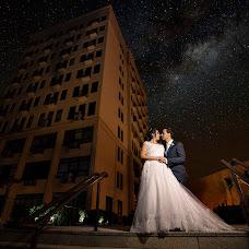 Wedding photographer Jader Morais (jadermorais). Photo of 14.12.2017