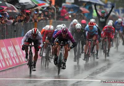 Voorbeschouwing Ronde van Italië: Pure sprinters zijn aan zet in vierde etappe, maar klim van ongeveer 20 kilometer lang kan roet in het eten strooien