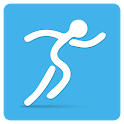 FITAPP Running Walking Fitness icon