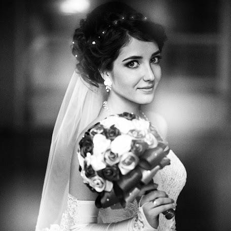 Wedding photographer Dmitriy Demidchik (Werben). Photo of 07.01.2016