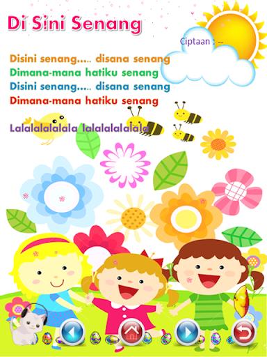 Indonesian Children's Songs  screenshots 9