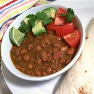 Mexican Beans
