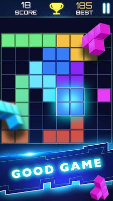 Puzzle Game - screenshot