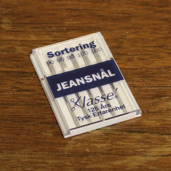 Jeansnål 90/100