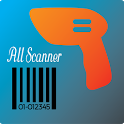 All Scanner icon