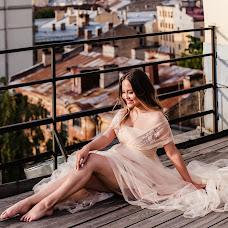 Wedding photographer Nadya Vanil (vanil). Photo of 18.06.2018