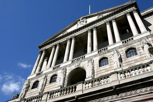 Photo Banque d'Angleterre et son musée