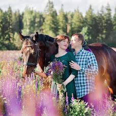 Wedding photographer Kseniya Likhacheva (afotolife). Photo of 03.09.2017