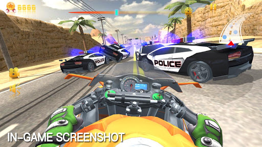 Traffic Rider 3D 1.3 24