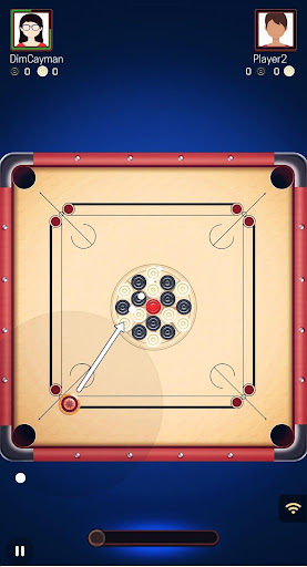Carrom Club Online : Carrom Board Disc Pool Game 10.3.1 screenshots 6