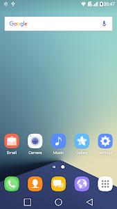 N7 Theme for LG Home v1.0