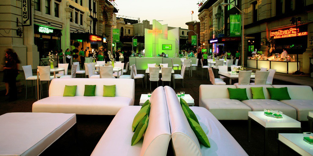 Eco-friendly Event Planning