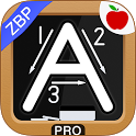 123s ABCs Kids Handwriting PRO icon