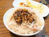 台南意麵水餃