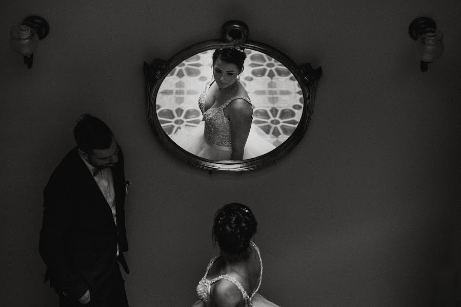 Wedding photographer Agnieszka Gofron (agnieszkagofron). Photo of 25.08.2018