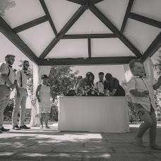 Wedding photographer Franklin Balzan (FranklinBalzan). Photo of 26.06.2017