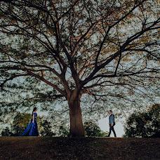 Wedding photographer Luis Corrales (luiscorrales). Photo of 02.03.2017