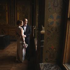Wedding photographer Yana Vidavskaya (vydavska). Photo of 02.02.2016