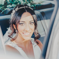 Wedding photographer Dacarstudio Sc (dacarstudio). Photo of 24.09.2018