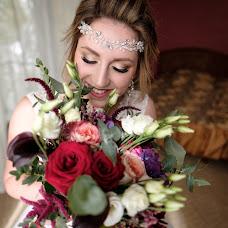 Wedding photographer Roman Sergeev (romannvkz). Photo of 28.11.2017