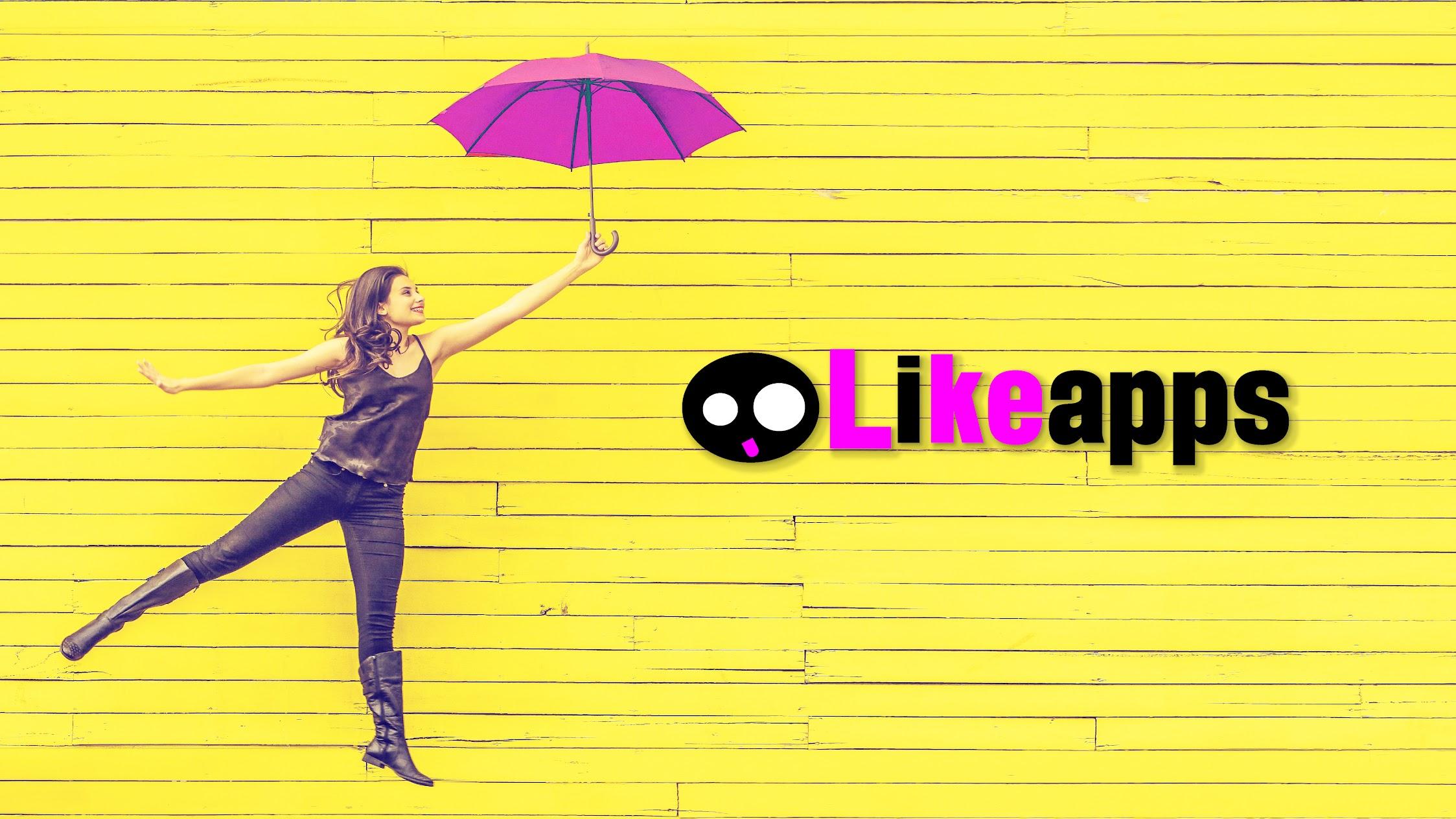 Like apps
