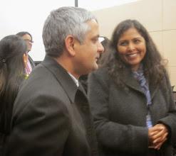 Photo: South Asian Public Health Association