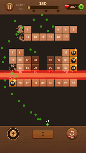 Brick Breaker: Blocks n Balls 1.0.8 screenshots 4