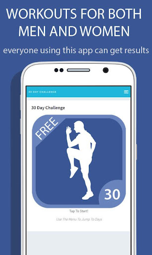 Home Workouts For Men & Women for PC