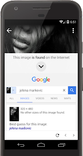 Photo Sherlock – Reverse Image Search v1.22 [Pro] APK 2