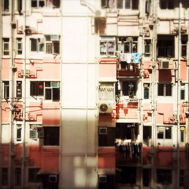 Hong Kong, Housing,  香港, 房屋, house, residence, residential building