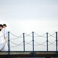 Wedding photographer Aleksandr Klimashin (alexmix). Photo of 15.11.2012