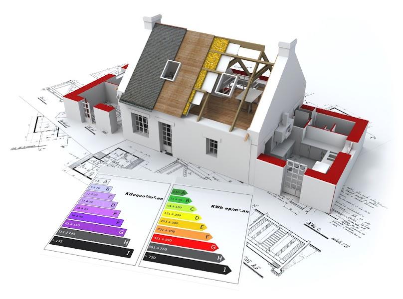 Dom energooszczędny - porady
