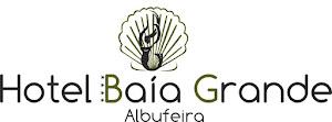 Hotel Baía Grande | Web Oficial | Algarve