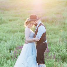 Wedding photographer Yuliya Svitla (svitla). Photo of 15.03.2017