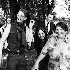 婚礼摄影师Sergey Terekhov(terekhovS)。01.11.2017的照片