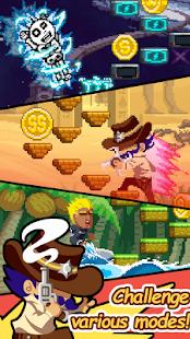 Infinite Stairs- screenshot thumbnail