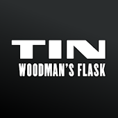 Tin Woodman's Flask