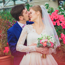 Wedding photographer Aleksandra Dyadenko (dyadenko). Photo of 15.04.2017