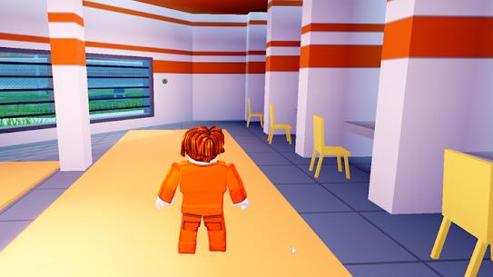Mod Jailbreak Escape Helper (Unofficial) 4