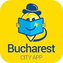 Bucharest City App icon