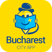 Bucharest City App