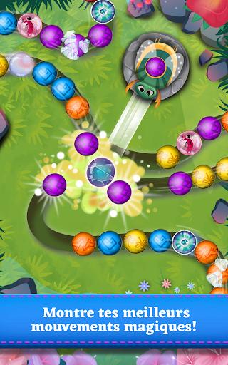 Marble Viola's Quest  captures d'écran 5