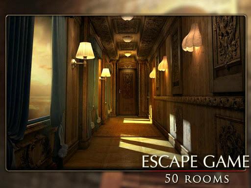 Escape game: 50 rooms 2 33 11