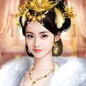 Legend of Muse-Drama Love Dress Up Mobile Game icon
