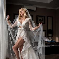 Wedding photographer Aleksandr Sichkovskiy (SigLight). Photo of 06.09.2018