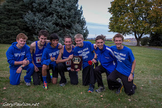 Photo: Walla Walla Boys - 4A District Champs Mid-Columbia Conference Cross Country District Championship Meet  Buy Photo: http://photos.garypaulson.net/p554312676/e4804af66